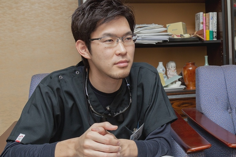 木村歯科診療所で働いてみて